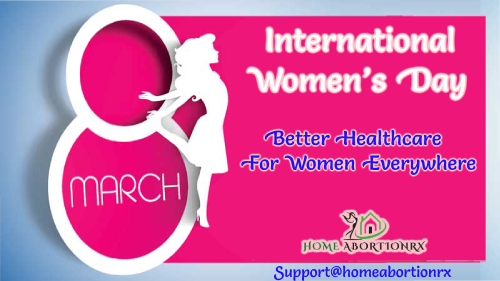 women's health on women's day