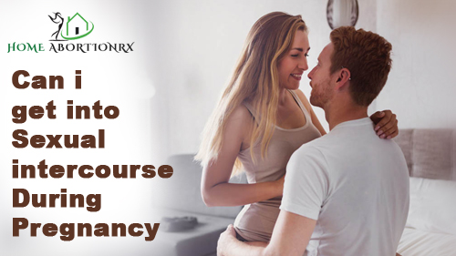 Intercourse During Pregnancy