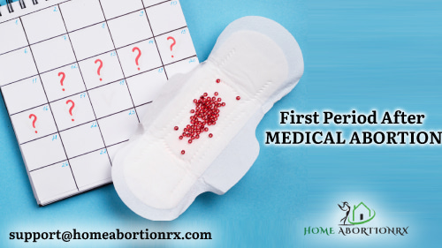 first-period-after-medical-abortion