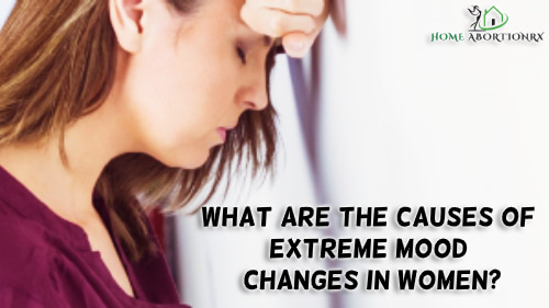 what-are-the-causes-of-extreme-mood-changes-in-women