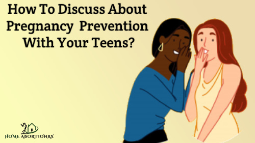 How-To-Discuss-About-Pregnancy-Prevention-With-Your-Teens